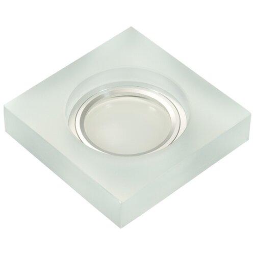 Встраиваемый светильник Fametto DLS-L111 UL-00000363 светильник fametto dls l105 2001 luciole