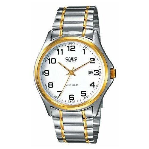 Фото - Наручные часы CASIO MTP-1188PG-7B casio mtp e119d 4a