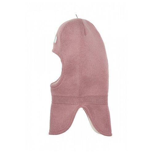 Купить Шапка-шлем Oldos размер 48-50, чайная роза, Головные уборы