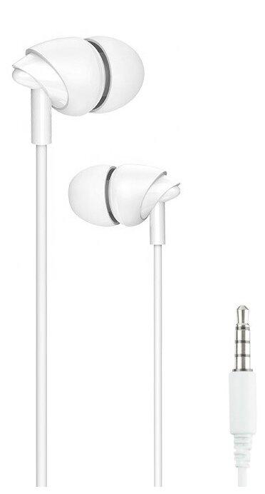 USAMS EP-39 In-ear Earphone-White
