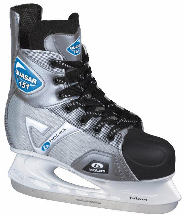Хоккейные коньки Botas Quasar 151 (HK57004-7-675)