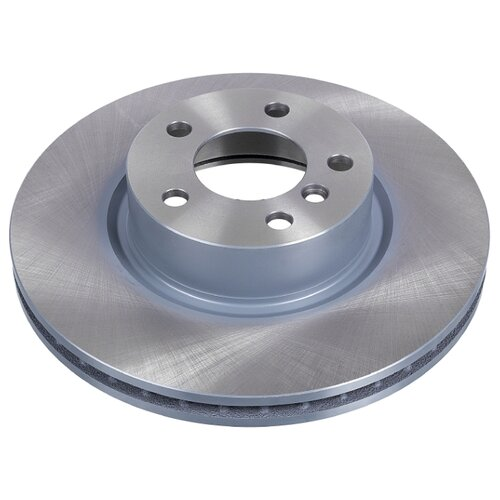 Комплект тормозных дисков передний TRW DF6220S 328x28 для BMW X3, BMW X4 (2 шт.)