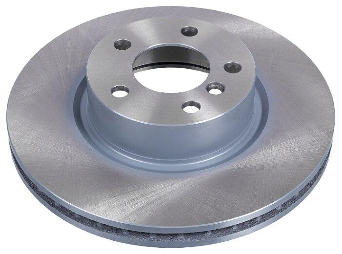 Тормозной диск передний TRW DF6220S 328x28 для BMW X3, BMW X4