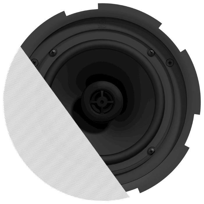 Встраиваемая акустическая система AUDAC CIRA724