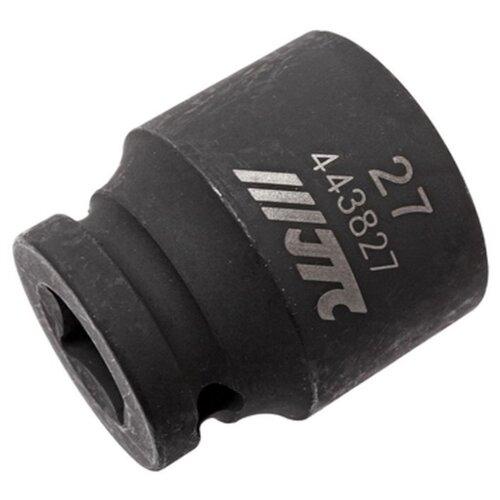 Торцевая головка ударная JTC AUTO TOOLS JTC-443827 торцевая головка ударная jtc auto tools 645252
