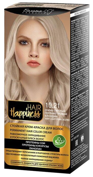 Белита М Hair Happiness крем краска