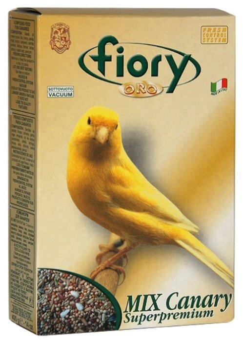 Fiory Pappagallini Смесь для Волнистых Попугаев 400гр (6019)