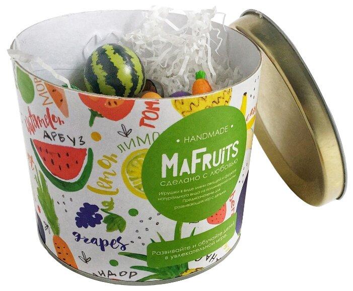 Набор продуктов MaFruits Носик брокколи