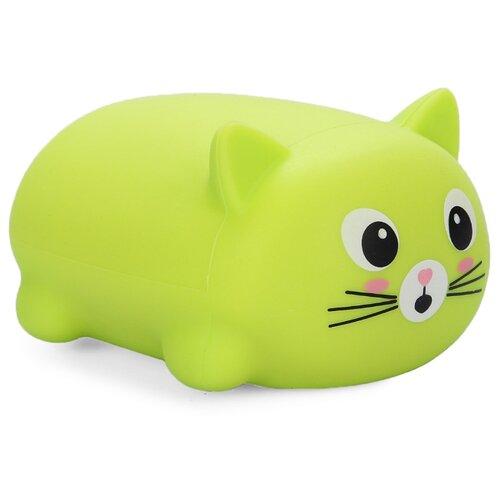 Развивающая игрушка Happy Baby Soft & Joy 330374 зеленый happy baby развивающая игрушка iq caterpillar happy baby