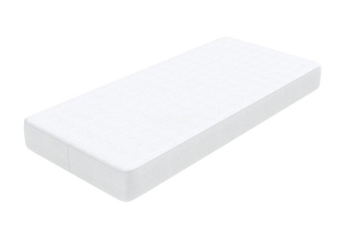 Чехол на матрас Орматек Aqua Save Plush S, водонепроницаемый (90х200 см) белый
