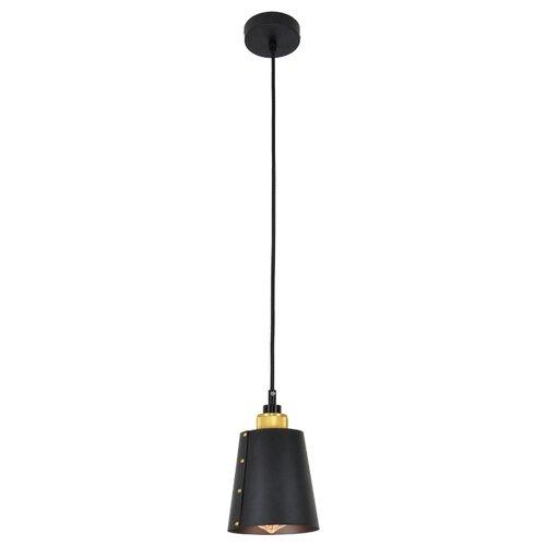 Фото - Светильник подвесной Lussole (серия: LSP-9861) LSP-9861 1x60Вт E27 светильник подвесной lussole серия lsp 9623 lsp 9623 3x60вт e27