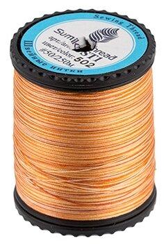 Нитки для вышивания Sumiko Thread для вышивания JST1 #50 250 м