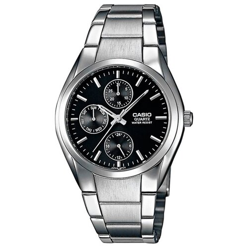 Наручные часы CASIO MTP-1191PA-1A casio mtp 1094e 1a