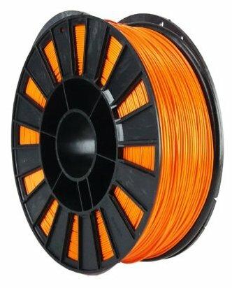 ABS пруток НИТ 1.75 мм оранжевый