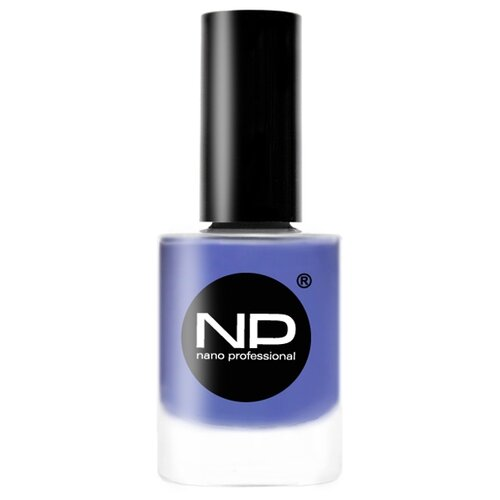 Лак Nano Professional цветной, 15 мл, оттенок P-1110 модница