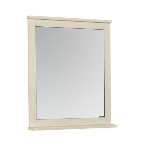 Зеркало АКВАТОН Леон 65 1A187102LBPR0 65х80.3 в раме