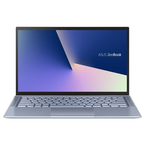Ноутбук ASUS Zenbook 14 UX431FA-AM192R (90NB0MB3-M05440), Utopia Blue
