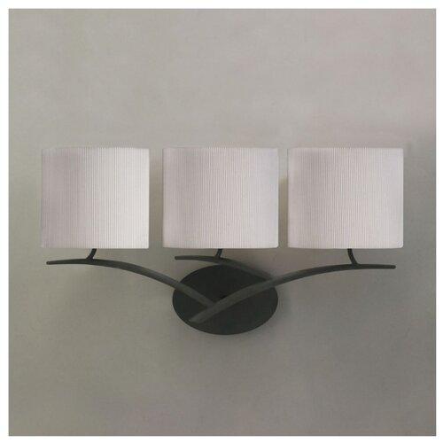Настенный светильник Mantra Eve 1156, 60 Вт бра mantra eve 1175