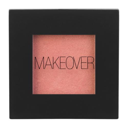 Фото - MAKEOVER Тени для век Single Eyeshadow Soft Pink тени для век single power eyeshadow 2 2г 05 pink sand