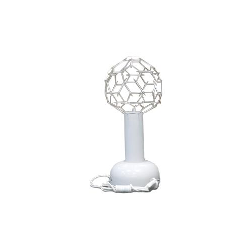 Ионизатор для помещений Воплощение Снежинка белый