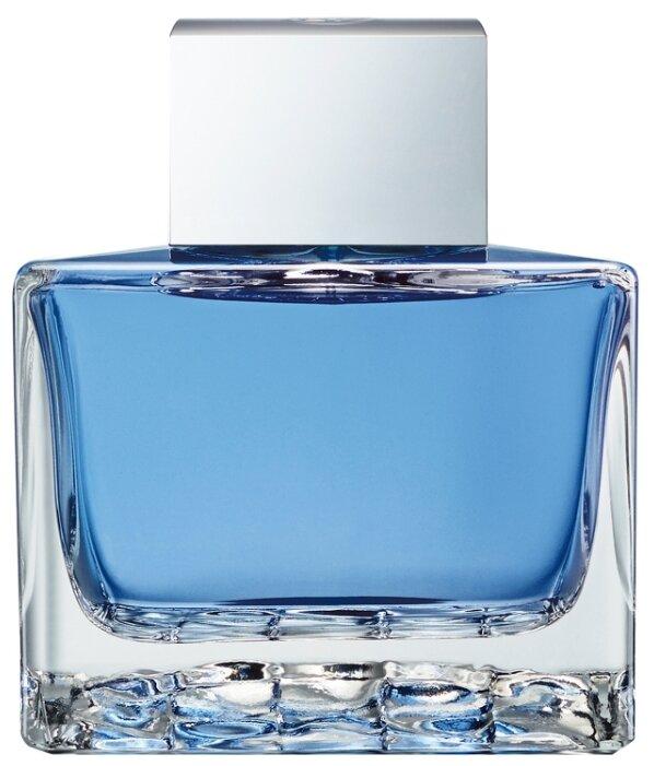 Туалетная вода Antonio Banderas Blue Seduction for Men