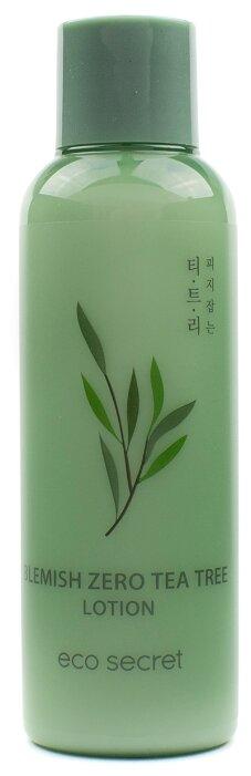 Eco Secret Лосьон Blemish Zero Tea Tree
