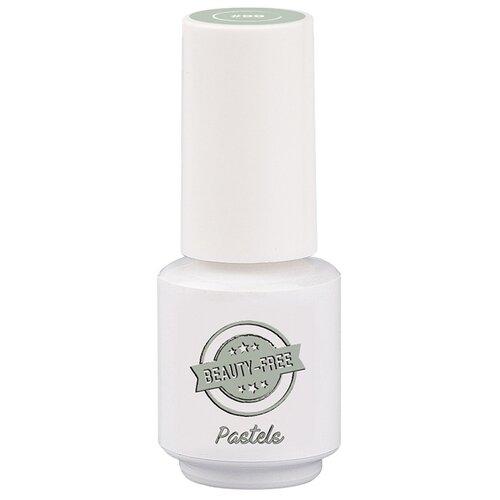 Купить Гель-лак для ногтей Beauty-Free Pastels, 4 мл, Фисташковое суфле