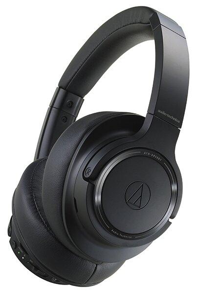 Наушники Audio-Technica ATH-SR50BT