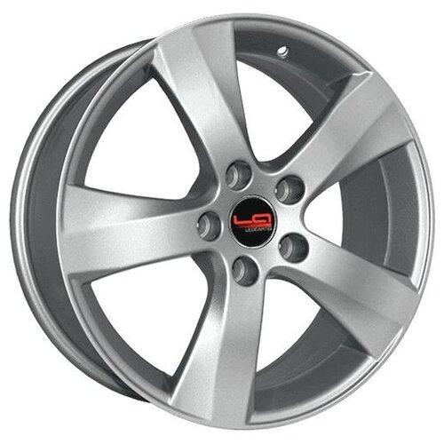 цена на Колесный диск LegeArtis TY118 7x17/5x114.3 D60.1 ET39 S