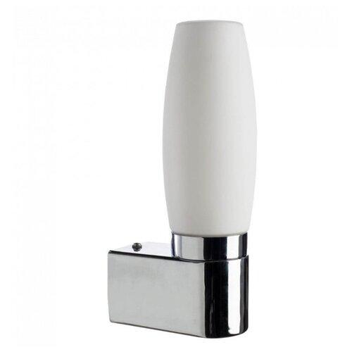 Светильник Arte Lamp для зеркал Aqua A1209AP-1CC накладной светильник arte lamp aqua a2916pl 1cc