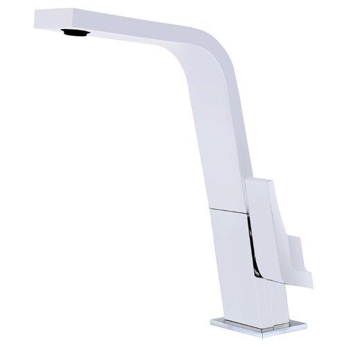 Смеситель для кухни (мойки) TEKA IC 915 (цвет), белый однорычажный