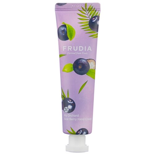 Крем для рук Frudia My orchard Acai berry 30 мл крем для рук frudia my orchard raspberry 30 мл