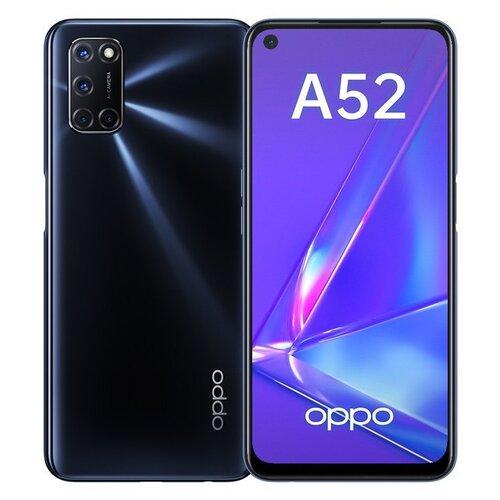 Смартфон OPPO A52 64GB сумеречно черный смартфон