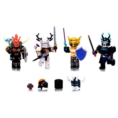 Игровой набор Jazwares Roblox Mix & Match Days of Knights 10873, Игровые наборы и фигурки  - купить со скидкой