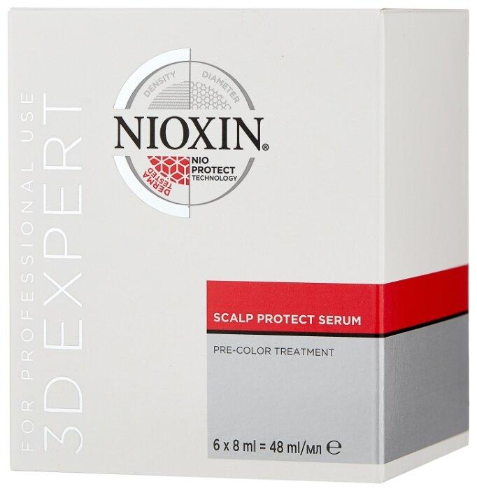 Nioxin Сыворотка для защиты кожи головы
