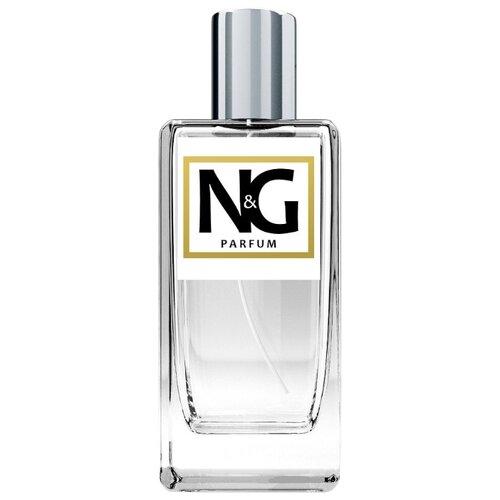 Фото - Парфюмерная вода N&G Parfum 107 Jasmin Noir, 50 мл парфюмерная вода creed jasmin imperatrice eugenie 75 мл