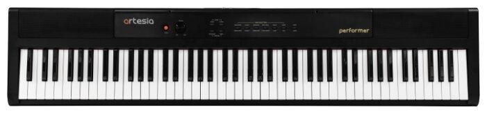 Пианино цифровое Artesia Performer Black