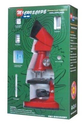 Микроскоп Наша игрушка (TMP-B900)