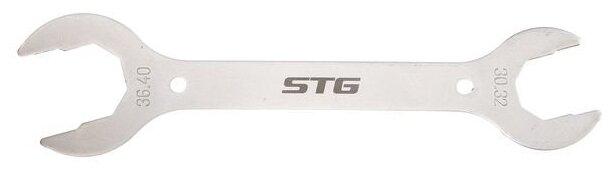 Ключ для затяжки рулевых колонок велосипеда STG YC-153