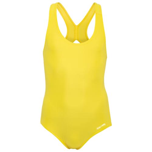 туфли женские graciana цвет желтый w2225 c06 15 размер 38 Купальник Colton размер 38, желтый