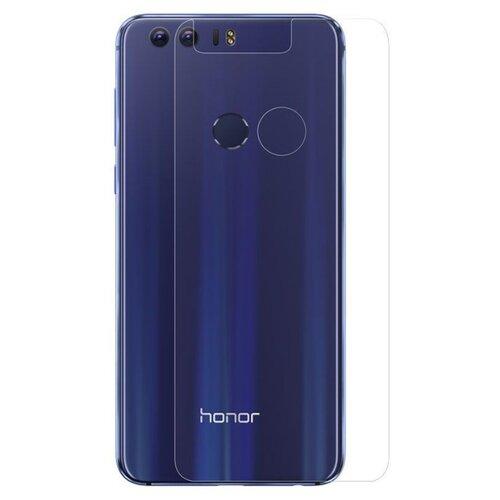 цена на Защитная пленка HUAWEI для Honor 8 прозрачная
