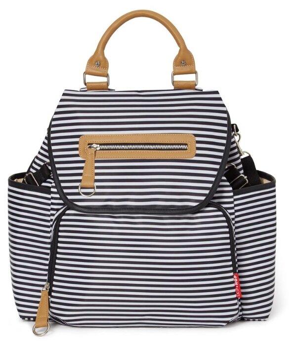 Рюкзак SKIP HOP Grand Central Take-It-All Backpack