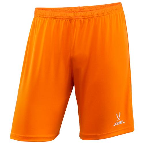 Шорты Jogel размер XS, оранжевый/белый платье oodji ultra цвет красный белый 14001071 13 46148 4512s размер xs 42 170