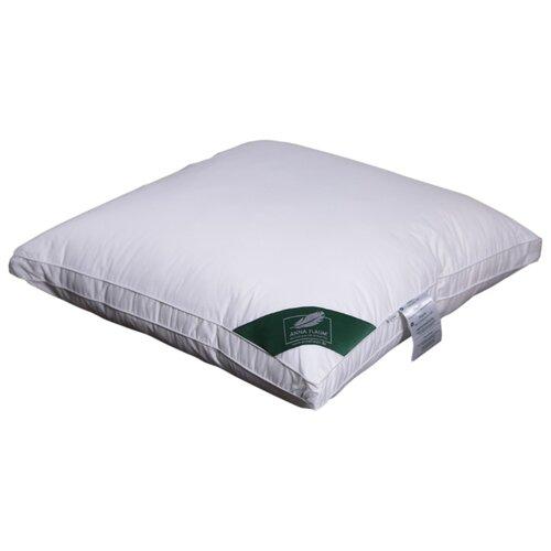 Подушка Flaum FITNESS, 45х45, средняя степень поддержки, цвет белый