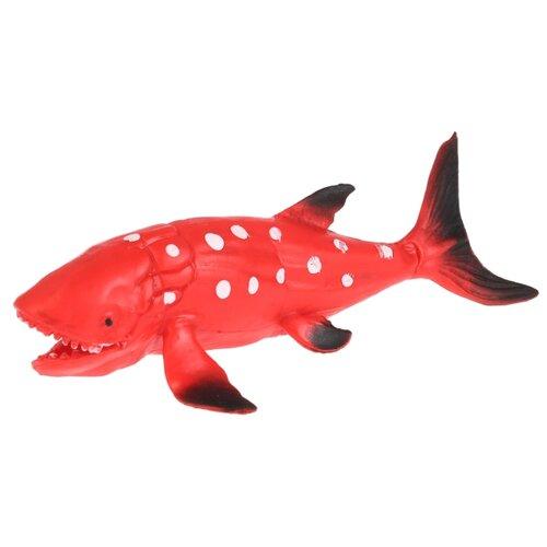 Игрушка-мялка Играем вместе Лидсихтис W6328-396T-R красный