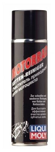 Очиститель LIQUI MOLY Motorbike Ketten-Reiniger для цепей мотоциклов и велосипедов