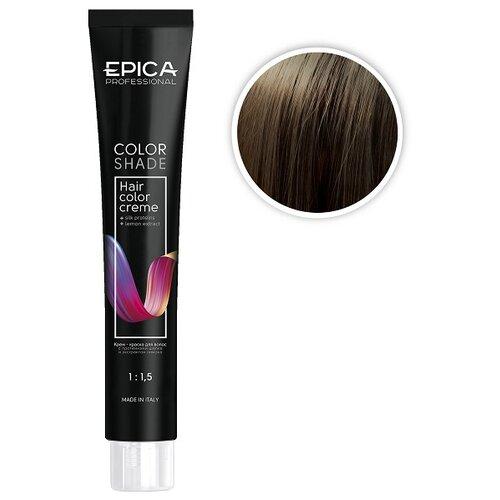 Купить EPICA Professional Color Shade крем-краска для волос, 6.31 темно-русый карамельный, 100 мл