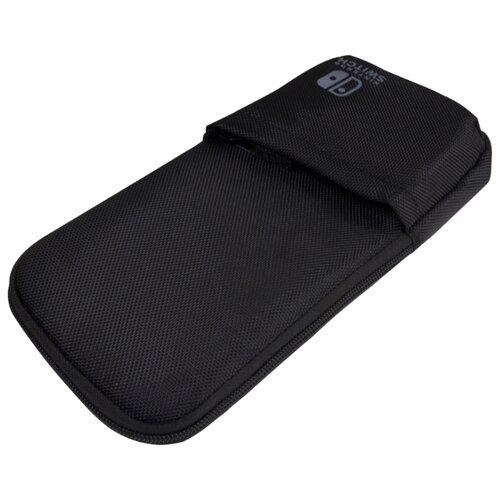 HORI Защитный чехол для консоли Nintendo Switch (NSW-095U) Slim Pouch