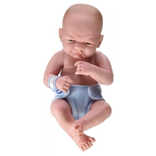 Купить Кукла JC Toys BERENGUER Newborn, 36 см, JC18500, Куклы и пупсы
