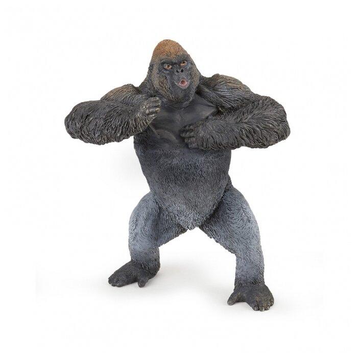 Фигурка Papo Горная горилла 50243